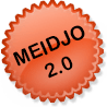 Badge Meidjo 2.0